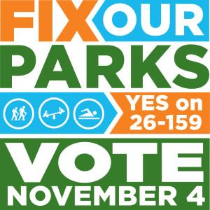 Fix Our Parks